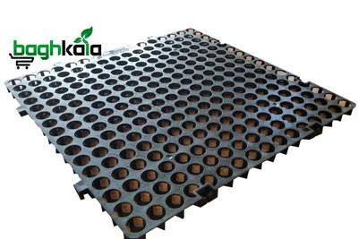 پنل زهکش چمن مصنوعی و ساختمان (2.88 متر مربع)